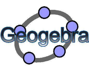 geogebra déroulement cours mathématiques webcam